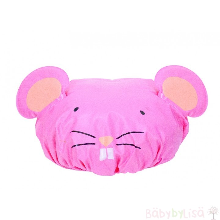 Annabel Trends Kids Shower Cap - mouse