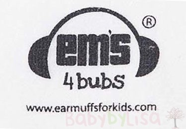 Bubs Earmuffs - Adjustable Headband