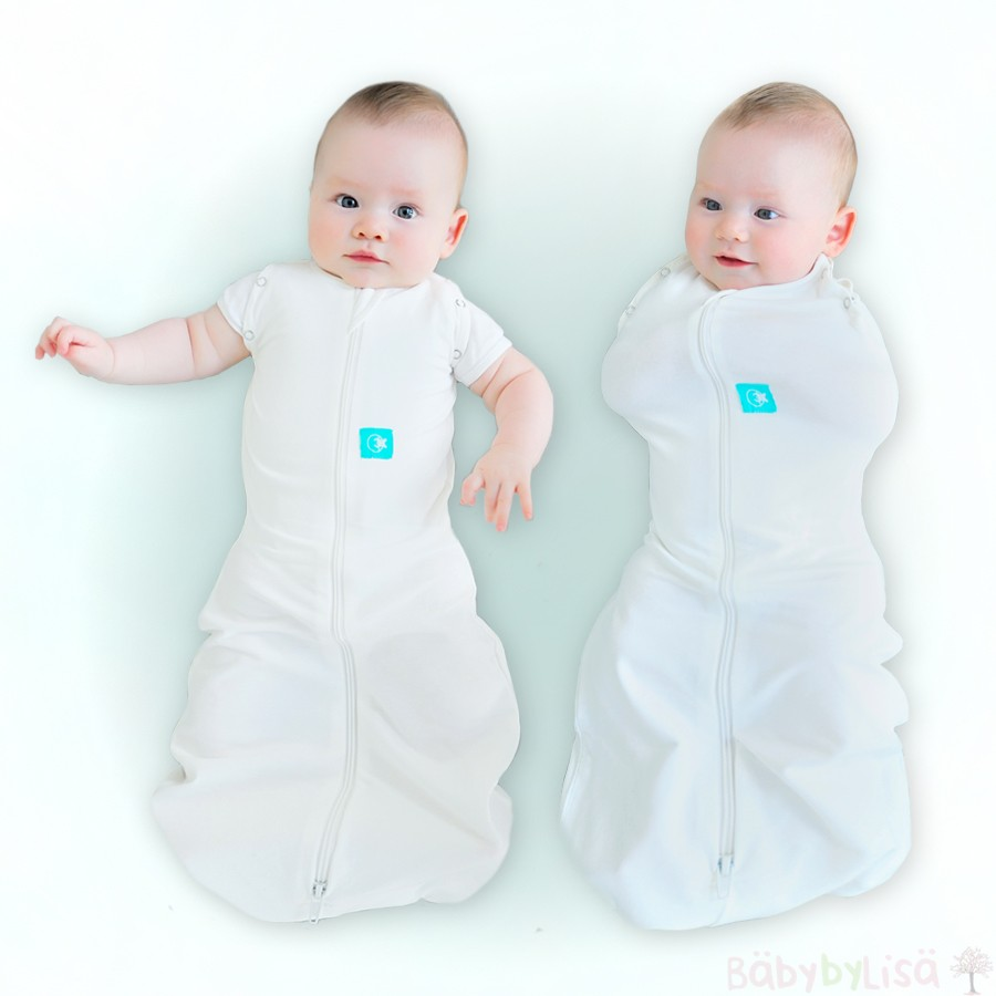ERGOCOCOON AUTUMN/SPRING SWADDLE AND SLEEP BAG (1.0 TOG)