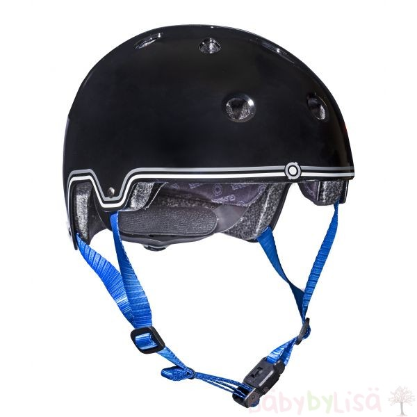 Globber_helmet_magnetic catch