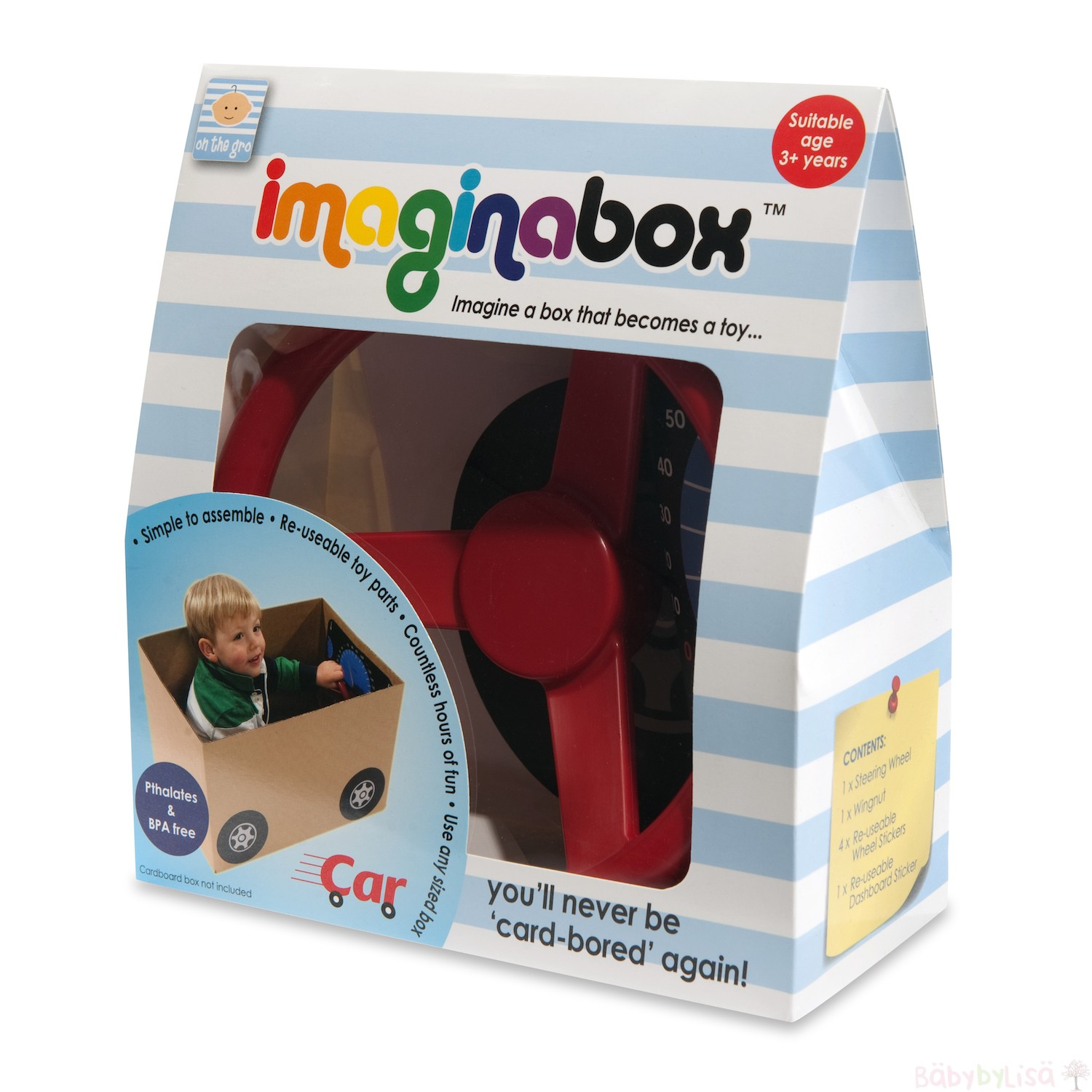 Imaginabox