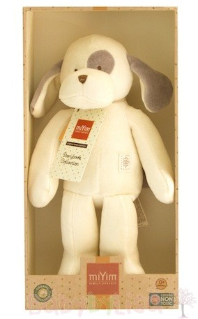 miYim Storybook  Plush - Dog