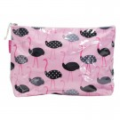 Annabel Trends Large Cosmetic (Large Beauty Bag) - Ostrich