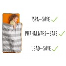 The Shrunks Toddler nap mat - BPA safe, Philates safe, Lead safe