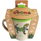 Eco Hero Toddler Cup Lizard