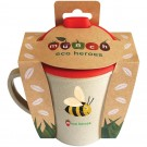 Eco Hero Toddler Cup Bee